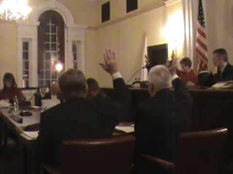 SALEM COUNTY FREEHOLDER MEETING FEBRUARY 6 2013 PART 1 OF 1