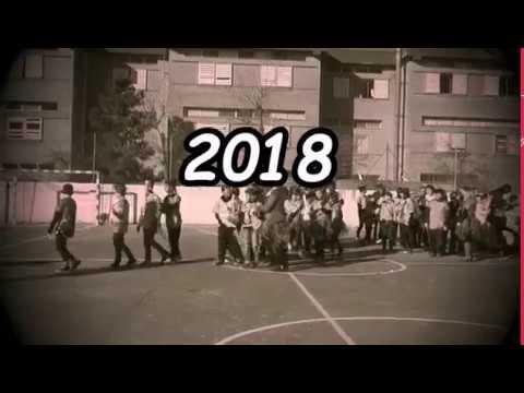 Rua de Carnaval Escola Peramás 2018