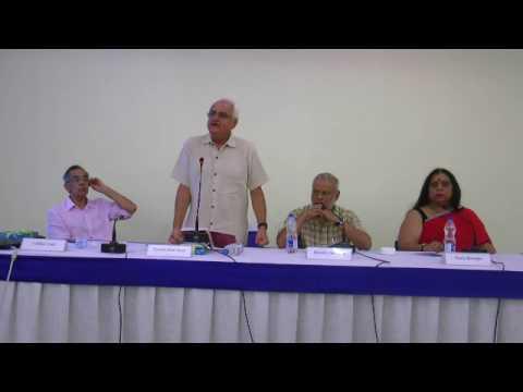 Public Lecture by Kanak Mani Dixit