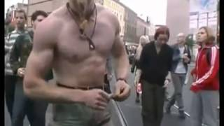 Techno Viking VS Pippo Franco:Che fico!