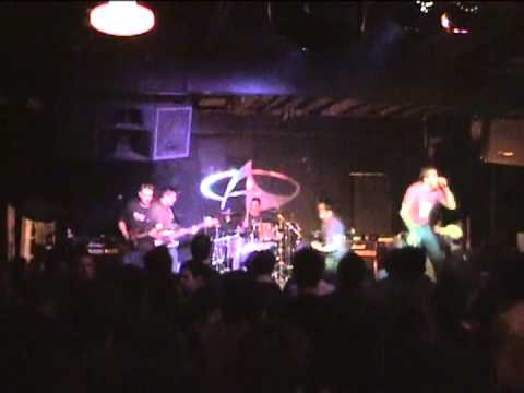 One Another live at Alvin's, Detroit, Michigan (2002)