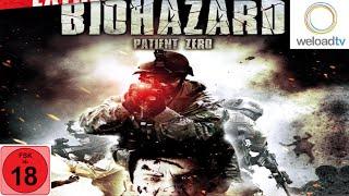 Biohazard (Horrorfilme deutsch ganzer Film)