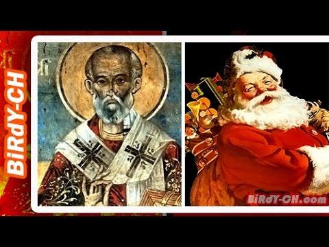 เจาะลึกประวัติ ตำนาน และกำเนิด ซานตาคลอส แห่งวันคริสต์มาส