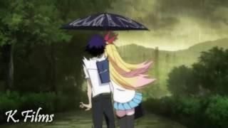 【AMV】Раку и Читоге - Когда ты рядом со мной ...
