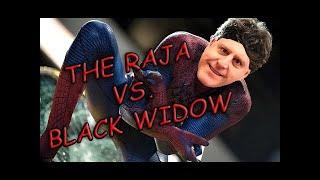 💰 The Raja 💣 VS. 🔥 Black Widow 🕷