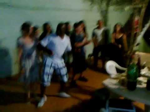Dança da mãozinha (Ta lá , Ta não )