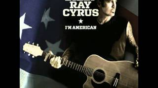 "Billy Ray Cyrus - ""Old Army Hat"""