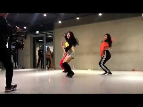 You Da Baddest - Future ft. Nicki Minaj / Minyoung Park  Choreography