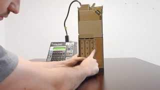 Coinco 9302-L coin changer