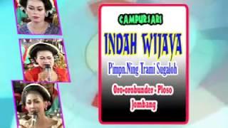 Lawak cak SULABI vs CEMET Ludruk Indah Wijaya part 1