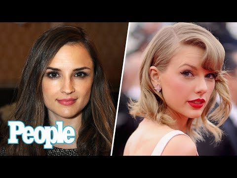 Taylor Swift's Moving Testimony In Groping Case, Rachael Leigh Cook Tells All  People NOW  People