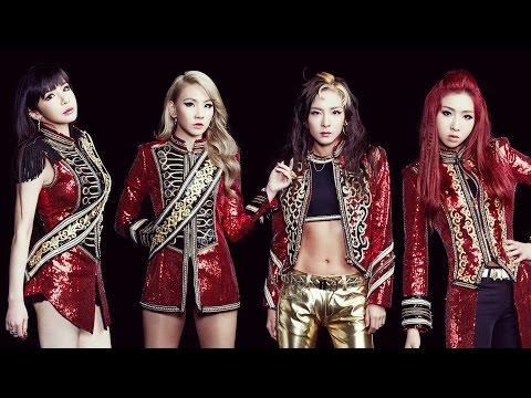 [FMV] 2NE1 - Never Say Goodbye