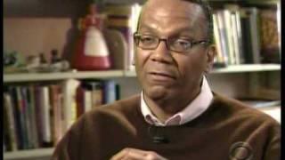 Racism & Mechanical Banks-CBS Sunday Morning