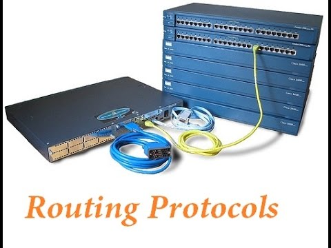 dynamic routing protocols in Hindi | Free CCNA 200-120 training