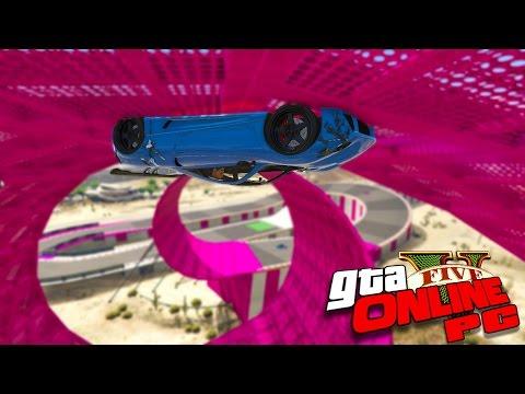 GTA V ONLINE PC - O BRUNO COMO SEMPRE FODIDO !!!