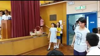 匡智張玉瓊晨輝學校 舞蹈組
