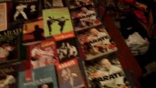 Kyokushin Book Review