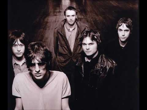 The Verve - Oh Sister (High Quality - Unreleased Studio Track)
