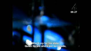 Opeth - To Rid Of Disease (Live TV4) Subtitulos HD