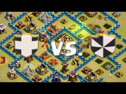Clash of Clans | High Level Clan War - Forum Legion Main Clan - 1