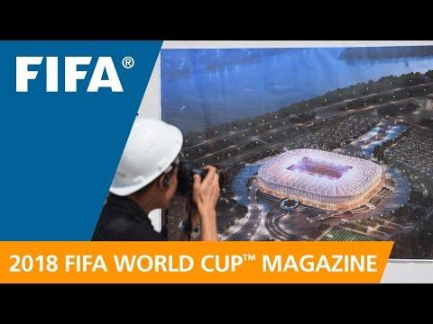 Full Episode #7 - 2018 FIFA World Cup Russia Magazine