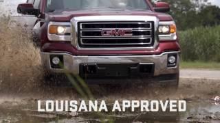 Louisiana Approved - South Lousiana Buick GMC