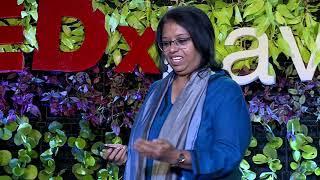 A National Wildlife Highway System for Conserving Wildlife | Prakriti Srivastava | TEDxLavelleRoad