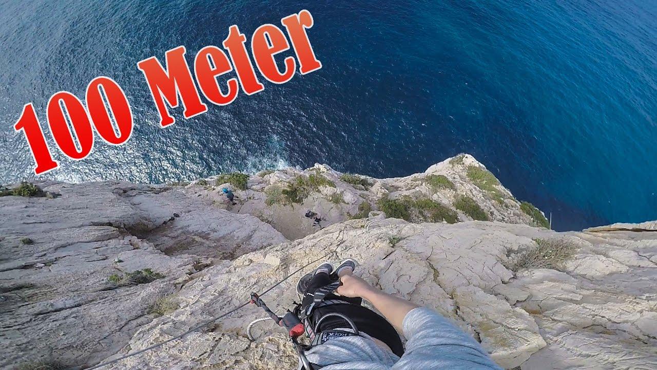 Klettersteig Zauchensee : Mein hÖchster klettersteig ever sardinien vlog youtube