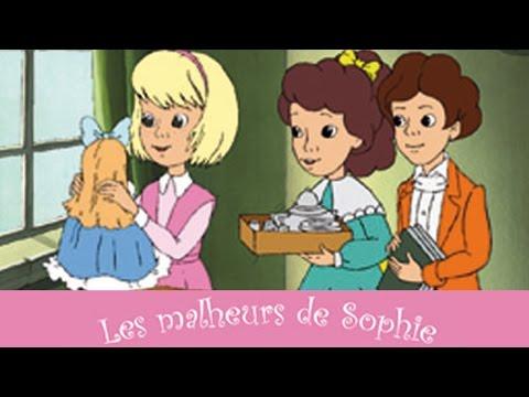Les malheurs de Sophie - Les contes de notre enfance HD