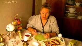Чай с сахаром? Ну, уж, НЕТ...Стевия, и только она! Вечерний чай с Н Ахмедовой