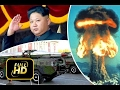 [Trump News]5 Shocking Weapons North Korea Could Use To Start World War III