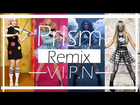 Lindsey Stirling - Prism (Cloud Remix) - V.I.P.N