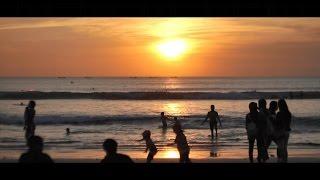 BALI ADVENTURE - KUTA BEACH