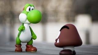 PUTA BIDA TETE | Super Mario Maker