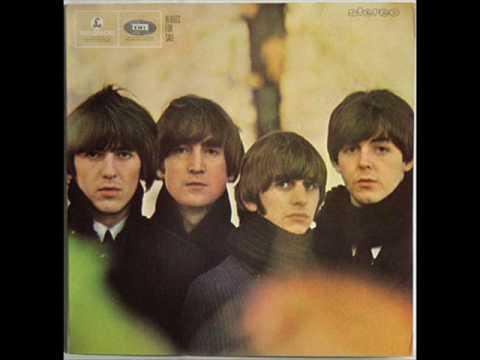 The Beatles - Words Of Love (Original Stereo Version)
