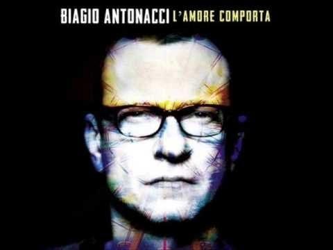 Ti Penso Raramente Biagio Antonacci By -Il Menestrello Sognatore . R@F