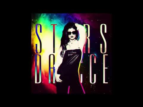 Selena Gomez - Stars Dance (Instrumental/Karaoke)