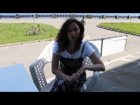 Мария Кузнецова об интеллигентном Петрозаводске