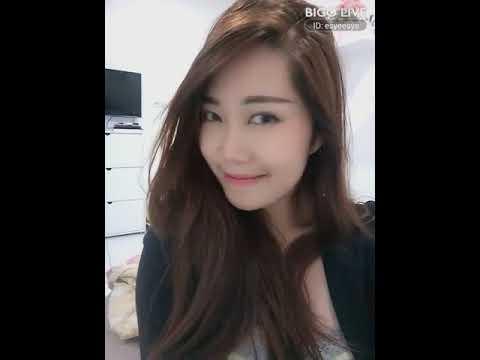 #girl #koreangirl #asiangirl #indonesia #chat #girls #bigolivevideo