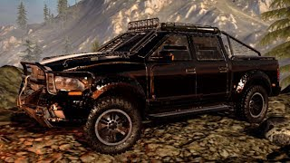 New Game TRAIL CLIMB UPGRADE NEW TRUCK #9 Android Gameplay HD 2018