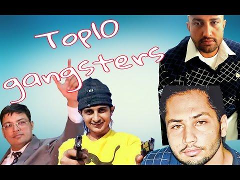 top 10 gangsters of punjab |Vicky gounder|sukha kahlon | lawrence  bishnoi|rocky|jaipal|2019 kand