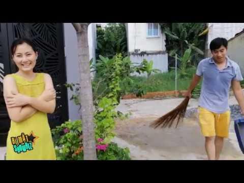 [8VBIZ] - Đời thường của Ngọc Lan và Thanh Bình khiến khán giả ngỡ ngàng tưởng họ đang đóng phim