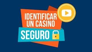 Casino online cómo saber si el que has elegido es un sitio seguro