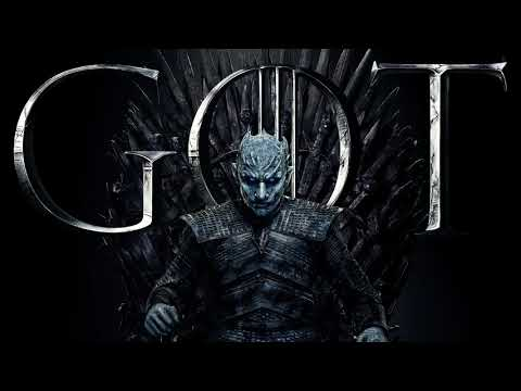 Игра Престолов | The Night King | Музыка из 8 сезона