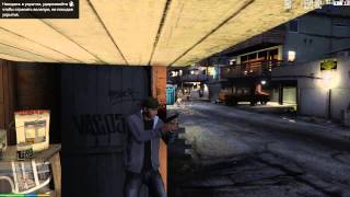 Grand Theft Auto V gameplay PC:i7 4770k+ASUS GTX980+16Gb DDR3