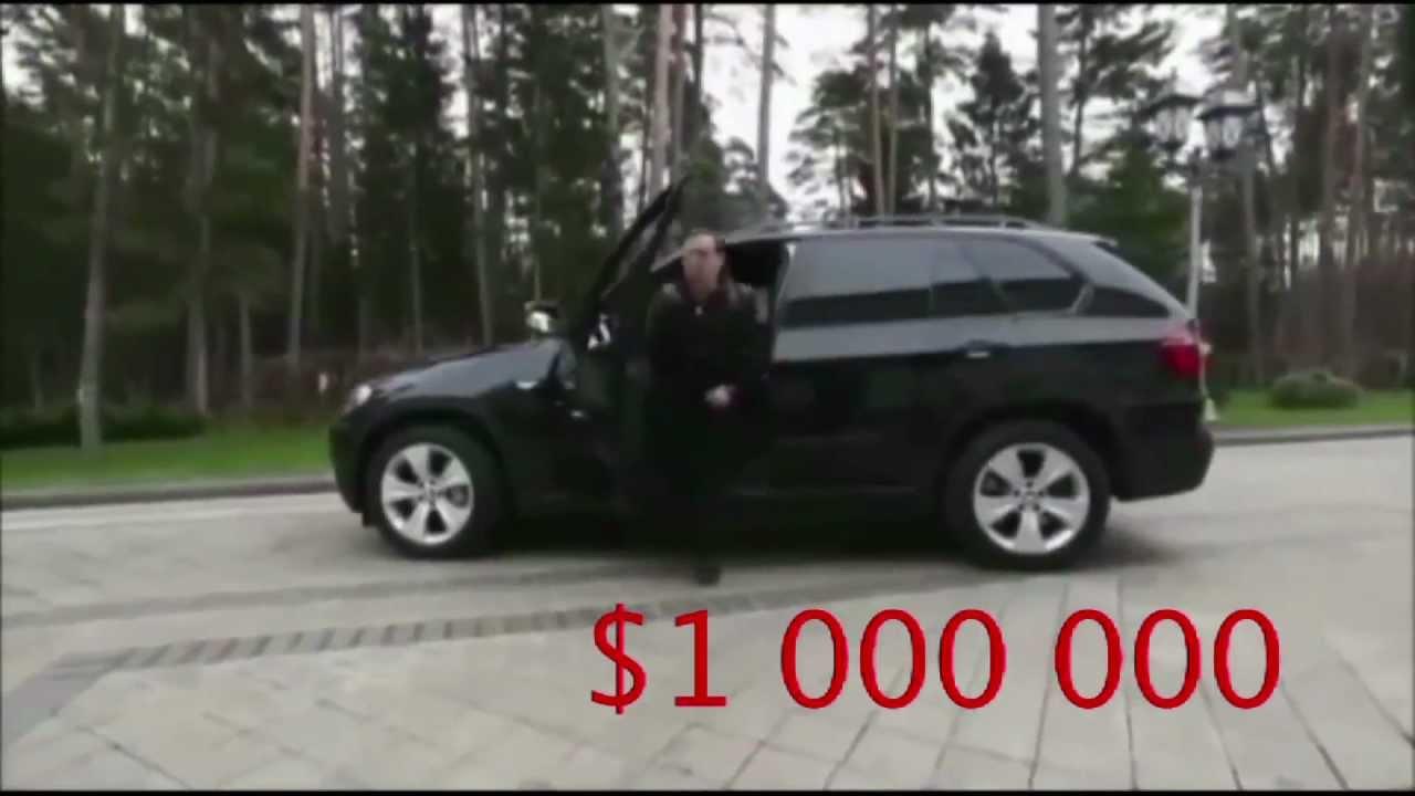 Сколько стоит ретвит Навального