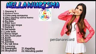NELLA KHARISMA   Sayang 3 Full Album Terbaru paling hitz juni 2018 Lagista1