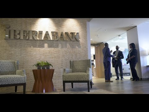 IBERIABANK: Better Client and Associate Experience Results in Higher Shareholder Returns