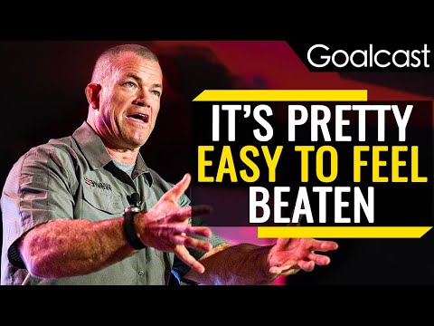 This is How You Solve Every Problem, the Navy SEAL Way | Jocko Willink | Goalcast