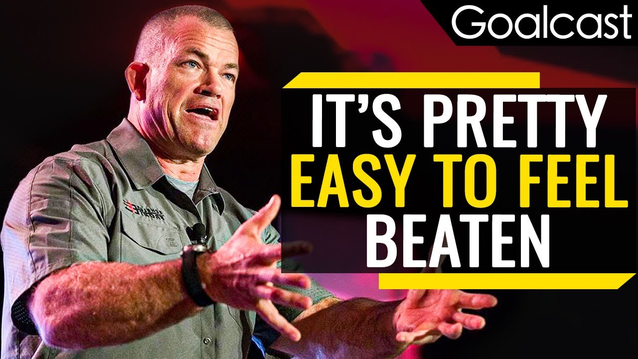 How to solve problems like a Navy SEAL